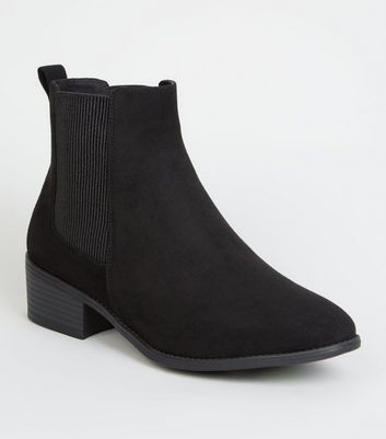 sa259a9 chelsea boot wide fit