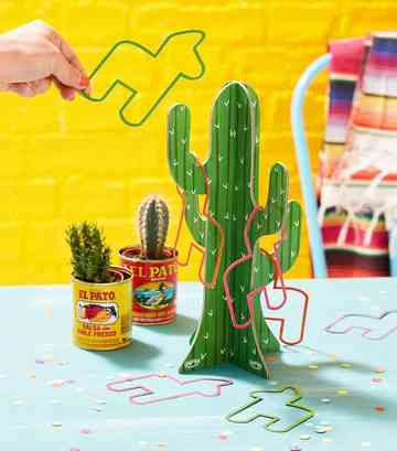 Ginger Ray Green Cactus Throwing Game