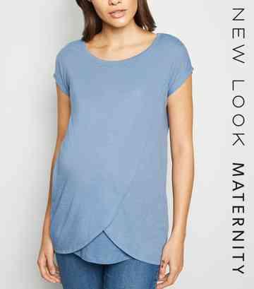b8be15a5ad20e Nursing Clothes | Breastfeeding Clothes & Nursing Wear | New Look