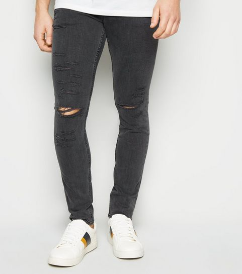 4e39e12e6061 Men's Jeans | Ripped, Skinny & Slim Fit Denim | New Look