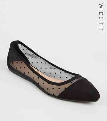 f5a4c4042307 Wide Fit Shoes | Ladies Wide Fit Shoes | New Look