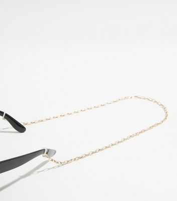 Gold Glasses Chain