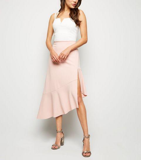2ee288a5effdb Jupes femme   Mini-jupes et jupes en jean   New Look