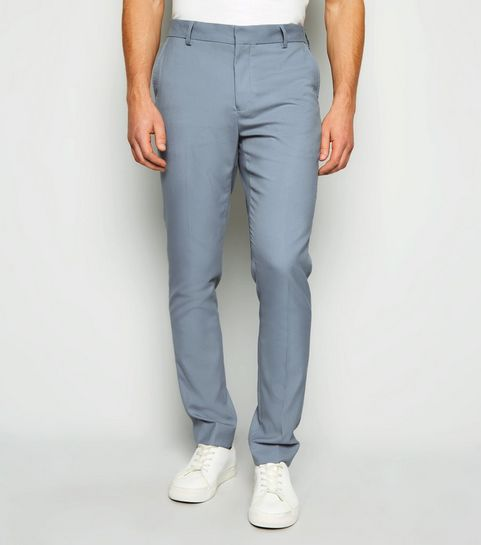 4e828d23 Mens Trousers | Chinos and Casual Trousers | New Look