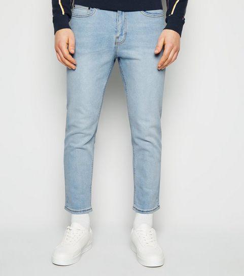 93df5dcd8 Men's Jeans | Ripped, Skinny & Slim Fit Denim | New Look