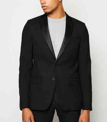 2a4c0d5ebe6b Men's Tailored Suits | Blazers, Shirts & Trousers | New Look