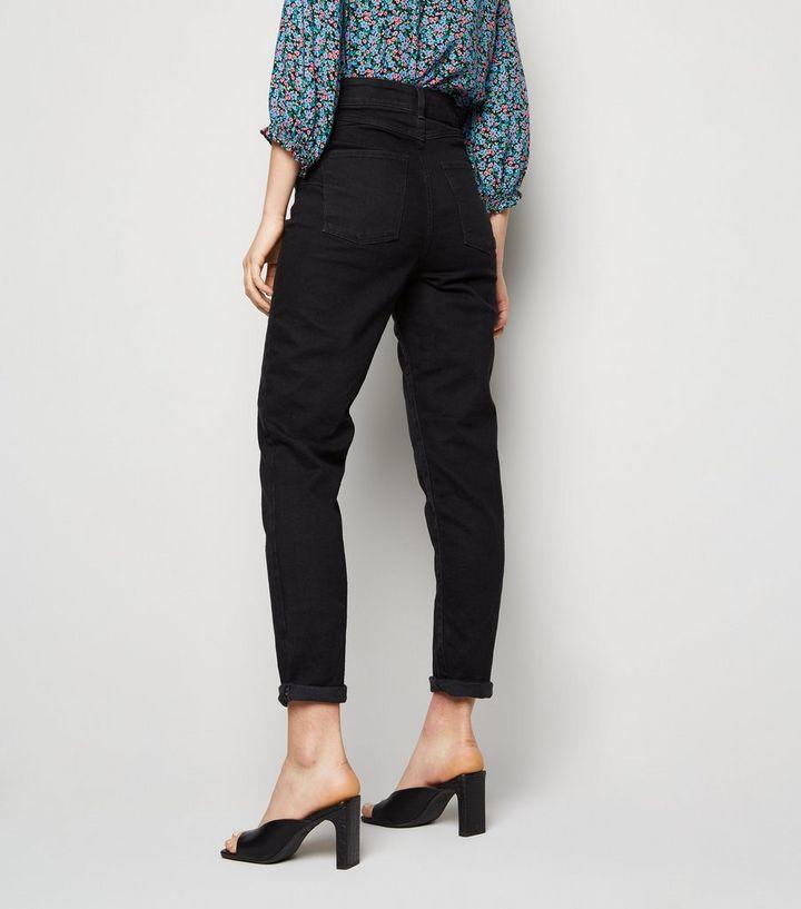 e3e41f8e4860 ... Waist Enhance Slim Mom Jeans. ×. ×. ×. Shop the look