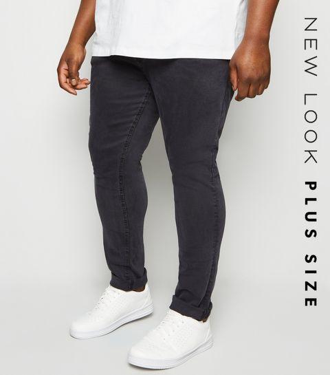e73adfa3171 Men's Jeans | Ripped, Skinny & Slim Fit Denim | New Look