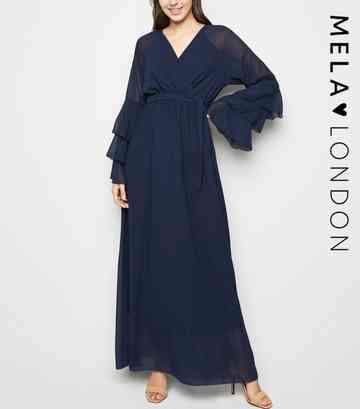 a58f109e00e Women's Long Sleeve Dresses | Wrap Dresses | New Look