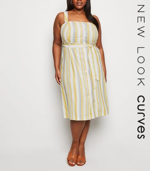 Plus Size Dresses | Dresses for Curvy Women | New Look