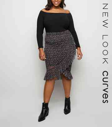 525ed5b495 Plus-Size Sale | Cheap Curves Clothing | New Look