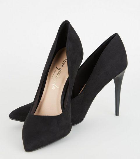 e3d28b1be1c Stilettos | Pointed Heels & Stiletto Heels | New Look