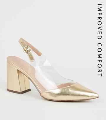 98572f6644 High Heel Shoes | Closed & Peep Toe Heels | New Look