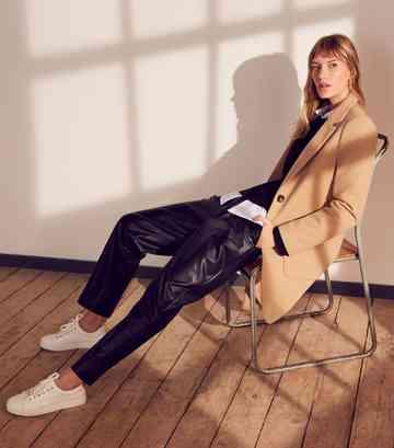 f40b9f2c5 Women's Jackets & Coats | Leather Jackets & Parka Coats | New Look