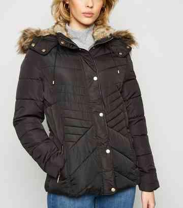 591f3e07847 Women's Coats & Jackets | Ladies' Jackets Online | New Look