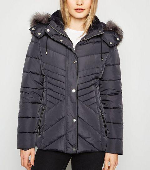 90209243cea9f Puffer Jackets | Womens Puffer Jackets & Coats | New Look