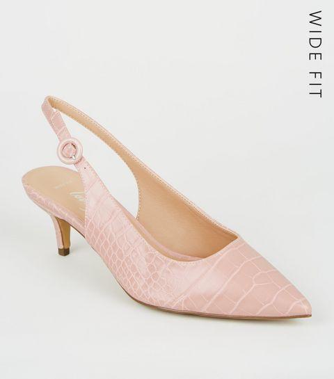 36c4c83e5b53 Wide Fit Shoes | Ladies Wide Fit Shoes | New Look