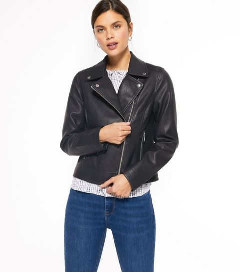 a5548e1e4 Coats & Jackets | Leather Jackets & Long Coats | New Look