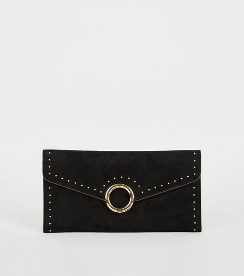24c7f21321a Clutch Bags | Embellished Clutch Bags & Clutches | New Look