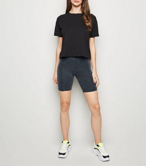 5a4abbd932806 Leggings | Black, Pattern & Sports Leggings | New Look