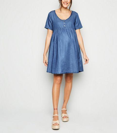 e83c77a400c52 Vêtements de grossesse | Robes de grossesse | New Look