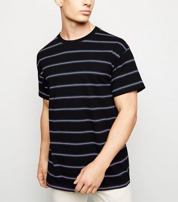 Black Stripe T-Shirt