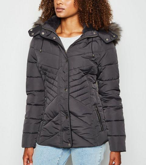7593334c1 Puffer Jackets   Womens Puffer Jackets & Coats   New Look
