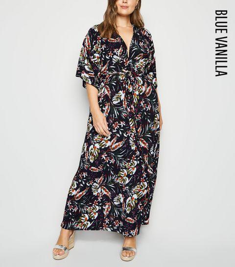 cf564b429c Blue Vanilla Clothing | Blue Vanilla Dresses & Tops | New Look