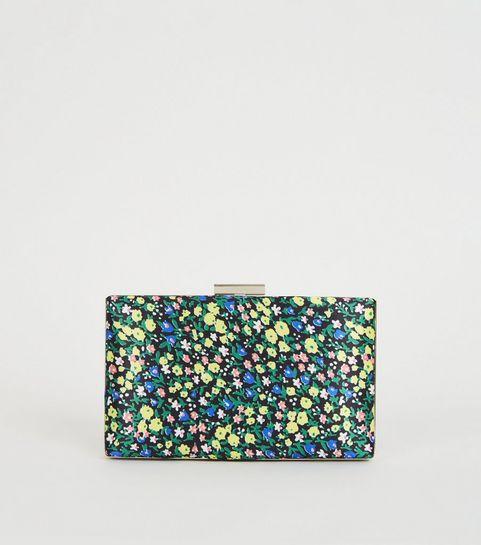 c0e7b238aa Pochettes Femme | Petits sacs de soirée & baguettes | New Look