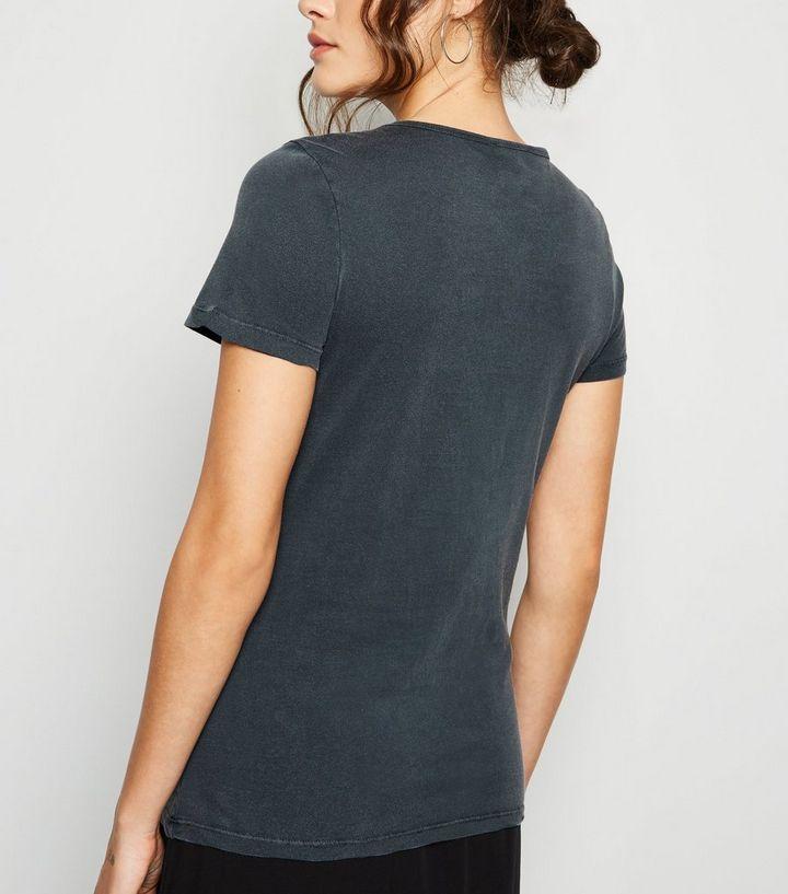 04416539 ... Womens Clothing · Women's Tops · Grey Rolling Stones Leopard Print Logo  T-Shirt. ×. ×. ×. Shop the look