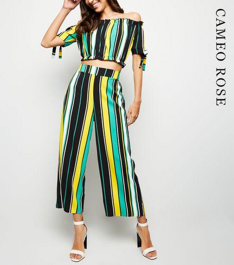 f8aeab185 Striped Trousers