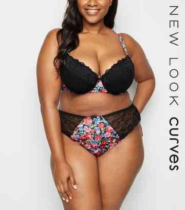 e47f070ed2a1 Lingerie | Women's Underwear & Underwear Sets | New Look