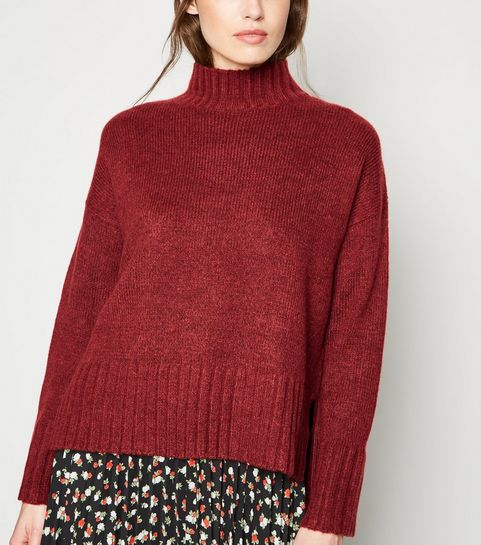 ec9e21bcc Jumpers | Jumpers for Women | New Look