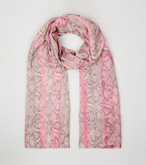 Écharpes Femme   Fausse fourrure   foulards   New Look 42e055b0c9b
