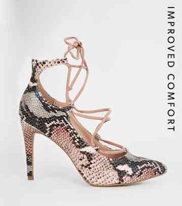 e9ad24886 Animal Print Shoes | Animal Print Boots & Heels | New Look