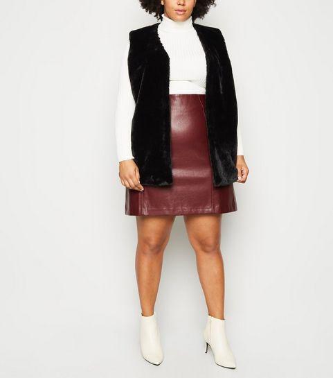 Vêtements Grandes Tailles Femme Hauts Robes New Look