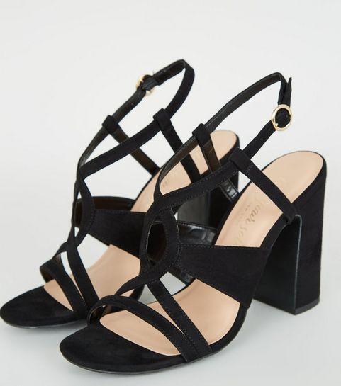 06c630ddb6d Womens High Heel Shoes | High Heels | New Look