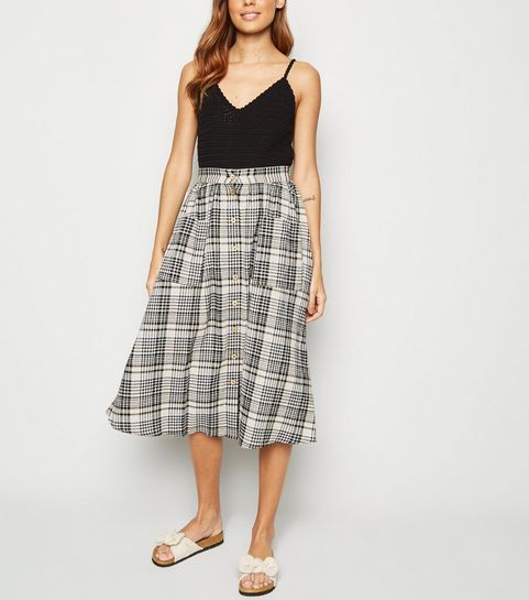2eea1abfec1a Women's Skirts | High Waisted Skirts & Long Skirts | New Look
