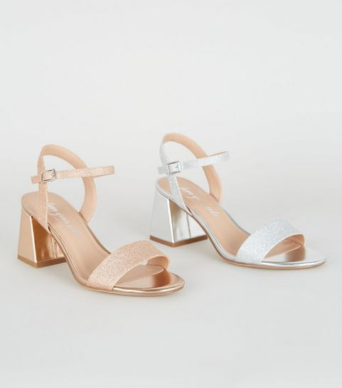 3bde89ac2dd High Heel Shoes | Closed & Peep Toe Heels | New Look