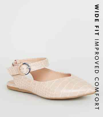 e47028c945 Ballet Pumps | Ballet Flats & Pumps | New Look