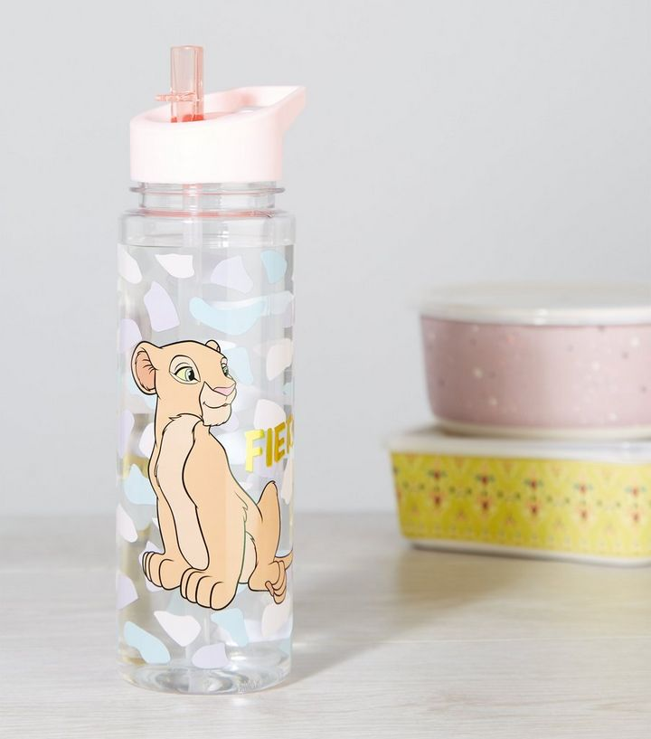 Multicoloured Disney Lion King Water Bottle Add to Saved Items Remove from  Saved Items