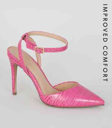 728b142ca7 Womens High Heel Shoes | High Heels | New Look