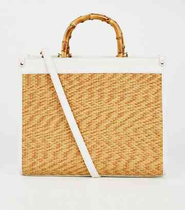 0ede537d6 Tote Bags | Shopper Bags & Tote Handbags | New Look