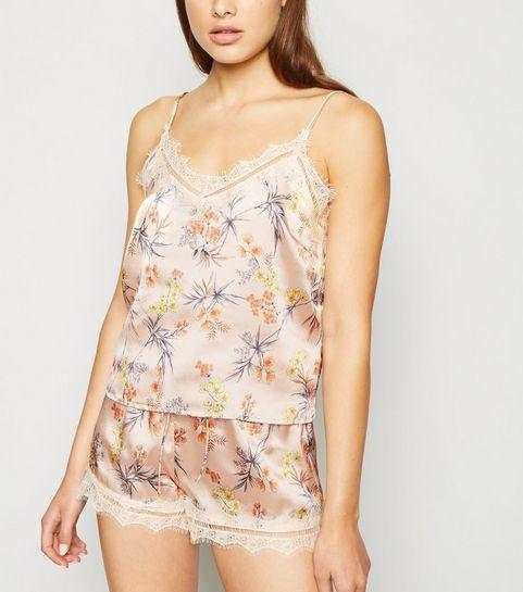 7add0a52b6 Women's Nightwear | Pyjamas & Sleepwear | New Look