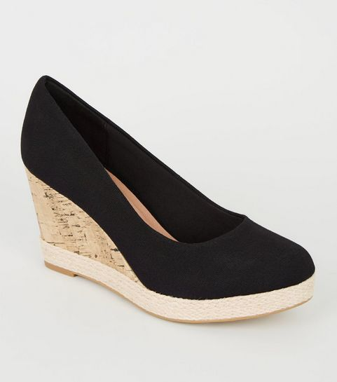36b174ea Wedges | Wedge Shoes & Wedge Sandals | New Look