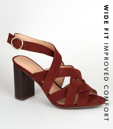 7e63fc8072 High Heel Shoes | Closed & Peep Toe Heels | New Look