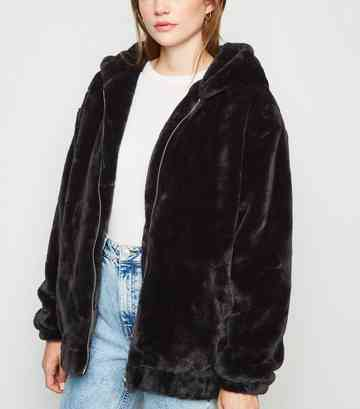 5a22cc10d1f22 Vestes & manteaux femme | Blousons | New Look