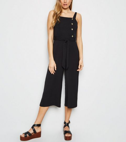 a12f7dac5bd0 Remove from Saved Items. £17.99 Quick view. Black Mid Pink. Black  Herringbone Button Side Jumpsuit · Black Herringbone Button Side Jumpsuit  ...