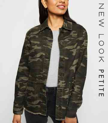 a9e2500d Womens Petite Clothing | Petite Size Clothes | New Look