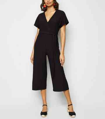 3755a1dd8 Jumpsuits & Playsuits | Long Sleeve Jumpsuits | New Look